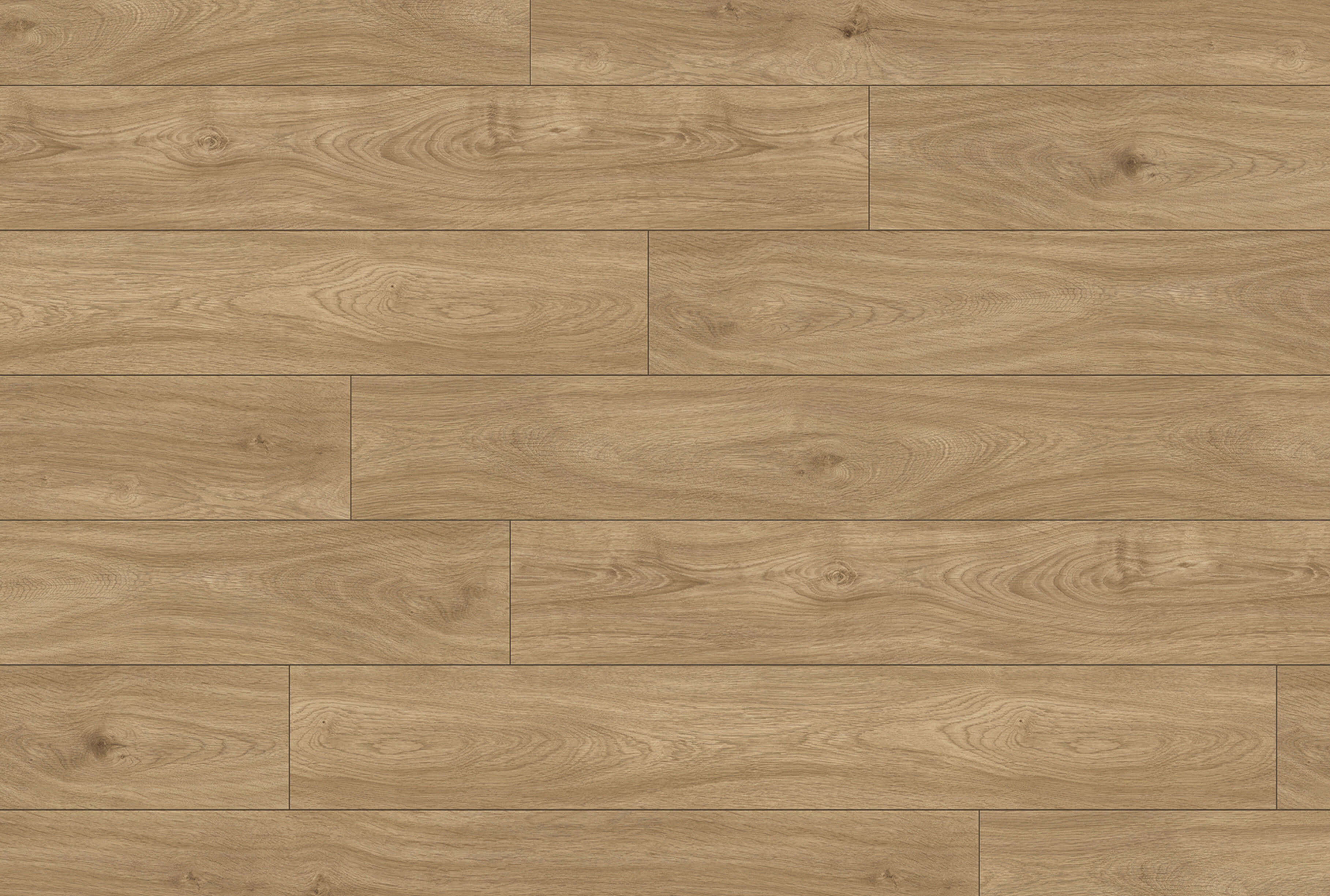1530 · Bristol Oak<br>Format size: W 192 mm x L 1285 mm<br>Structure: Rustic Finish